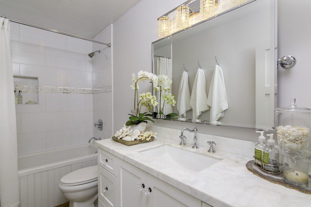 Orange County Real Estate Photos, Real Estate Bathroom Interior